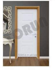 Pvc - Lake door