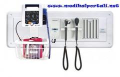 Tansiyon Aleti Profesyonel Klinik Tip ADC AD2 Modüler Teşhis İstasyonu