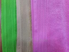 Micro Cotten   towel