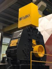 Used Tertiary Impact Crushers for Sale | Call Now | Urgent Sale