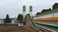 Бетонный Завод Powermix 130 * Высокое Качество *