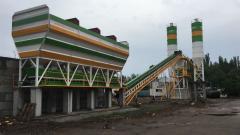 Concrete Plant * Powermix 130 * New Generation Equipment