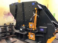 Stone Crusher | Rotory type | FABO product