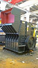 Rotory Crusher Secondary | FABO | 170-250 tph