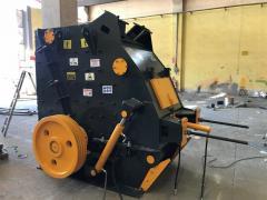 Primary Impact Crusher | 1100 x 900 mm | PDK 90