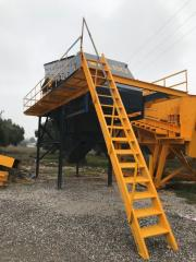 Used Vibrating Screen * 2000 x 5000 mm | Affordable Price