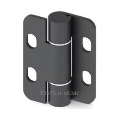 Stainless Steel Offset Hinge