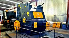 Primary Impact Crusher from FABO | Qualitive Product