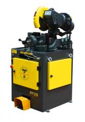 Semiautomatic Circular Sawing Machine