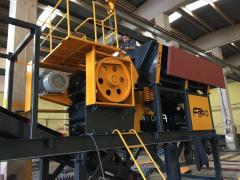 60-120 tph Jaw Crusher | Ideal for Hard Stone