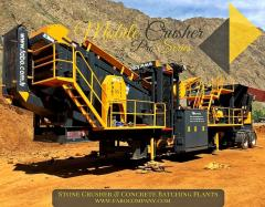 Stone Crushing and Screening Plant | PRO 70 | FABO Production