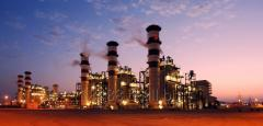 Chemical products for industrial production