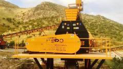 Уникальная дробилка 1100 об/мин TK-65