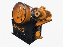 FABO CLK-90|120-180 Ton Per Hour