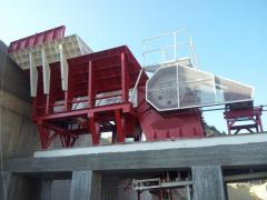 Jaw Crusher|120-180 Ton Per Hour