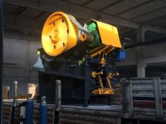 Primary Jaw Crusher|180-320 Ton Per Hour