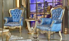 Kinghome Awan-Garde Furniture.