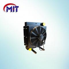 MIT Fanlı Hidrolik Yağ Soğutucu