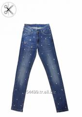2019 New Fashion Women's Jeans