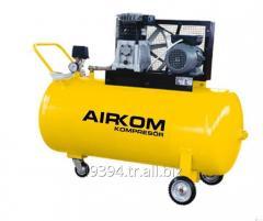 Screw Air Compressor Alpha-15 Hp 11 KW air tank