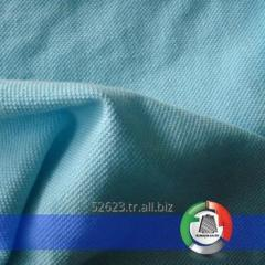 36/1 Combed Cotton Full Lycra Single Jersey