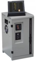 Voltage Regulator Single phase 10KVA Wi-Fi