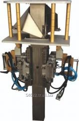 Formers (tubes) for vertical packaging machines