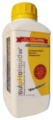 Sulpholiquid98 (Colloidal Liquid Sulfur) 1lt