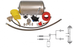 Air Brake System - Hava Fren Sistemi