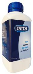 Catch (Organic Silicon - Spreader, Adhesive,