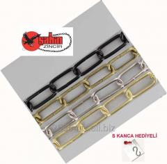 Chains for Power Equipment