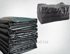 Garbage Bags in Desired Size and Any Colors