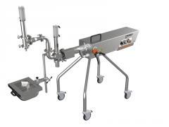 KULP Semi Automatic Filling Machine for Liquid