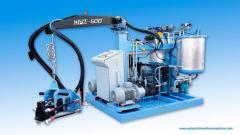 High Pressure Polyurethane Dosing Machine