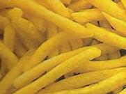 30 kg'lık torbalarda vakumlu patates küspesi