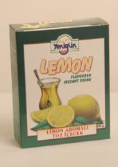 Limon Toz İçecek