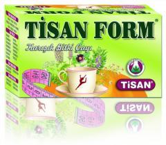 Tisan Form Çayı