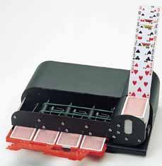 Satın almak Kağıt Dağıtma Makinesi