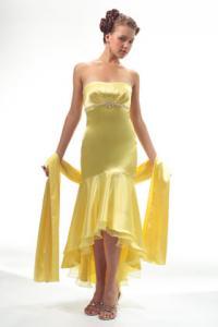 Mezuniyet Elbiseleri MK 1020