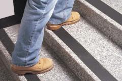 Merdiven Kaydırmaz Bant