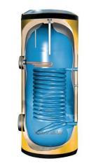Serpatinl boiler