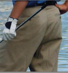 Pantolon kumaşı