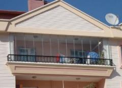 Penguen cam balkon