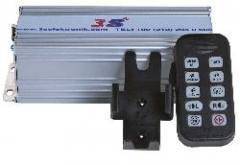Dispositifs d'alarme phoniques