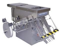 Pck 300 - Ekmek Paketleme Makinası