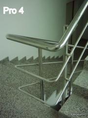 Merdiven кorkulukları
