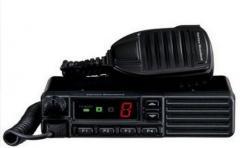 VERTEX VX-2100 MODEL ANALOG ARAÇ/SABİT TELSİZİ