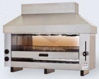 Kebap makinaları (Izgaralar)