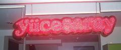 Neon Tabela Üretimi