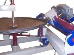 Plastering Machines